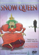 Snow Queen, The (Brentwood) Movie