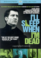 Ill When Im Dead Movie
