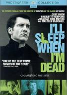 Ill When Im Dead Movie