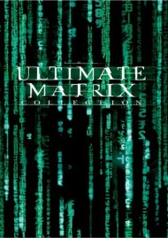 Ultimate Matrix Collection Movie
