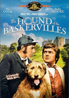 Hound Of The Baskervilles, The (MGM) Movie