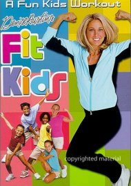Denise Austin: Fit Kids Movie