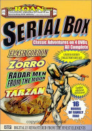 Serial Box Movie