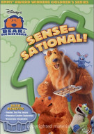 Bear In The Big Blue House: Sense-Sational! Movie