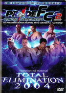 Pride FC: Total Elimination 2004 Movie