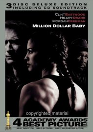 Million Dollar Baby: Collectors Edition (Widescreen) Movie