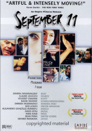 September 11 Movie