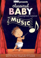 Classical Baby: The Music Show Movie