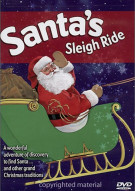 Santas Sleigh Ride Movie