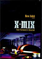 X-Mix: Fast Forward & Rewind Movie