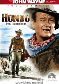 Hondo Movie
