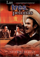 Las Tres Pelonas Movie