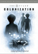 X-Files Mythology Volume 3: Colonization Movie