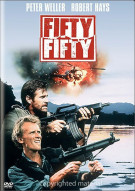 Fifty/Fifty Movie