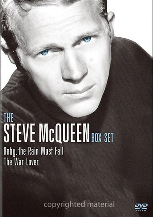 Steve McQueen Box Set, The Movie