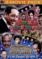 Rock n Roll Revue / Rhythm And Blues Revue Movie