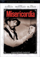Misericordia (Mercy) Movie