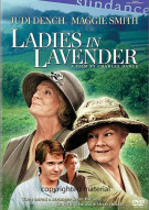 Ladies In Lavender Movie
