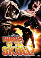 Night of the Skull Movie