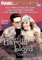Harold Lloyd Collection 2 (Kino) Movie