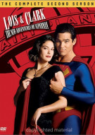 Lois & Clark: The Complete Second Season Movie