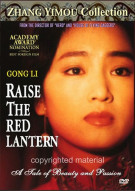 Raise The Red Lantern Movie