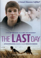 Last Day, The Movie