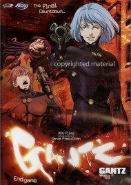 Gantz: Volume 10 - Endgame Movie