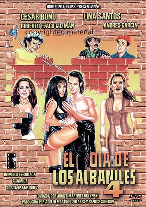El Dia De Los Albaniles: Volume 4 Movie