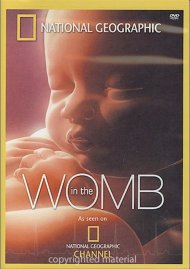 National Geographic: In The Womb Movie