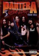 Pantera: 3 Vulgar Videos from Hell Movie
