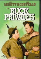 Buck Privates Movie