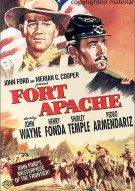 Fort Apache Movie