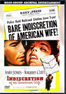 Indiscretion Of An American Wife Movie
