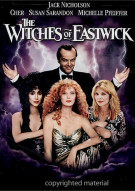 Witches Of Eastwick, The Movie
