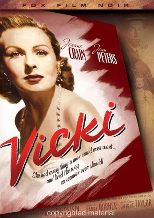 Vicki Movie