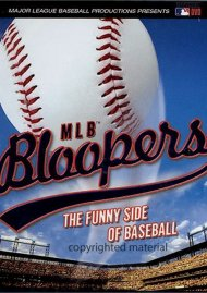 MLB Bloopers: The Funny Side Of Baseball Movie