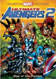 Ultimate Avengers 2 Movie