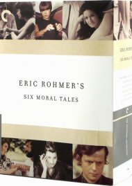 Eric Rohmers Six Moral Tales: The Criterion Collection Movie