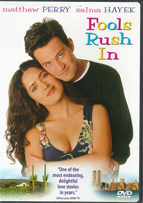 Fools Rush In Movie