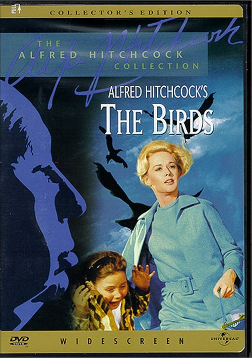 Birds, The : Collectors Edition Movie