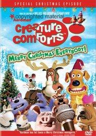 Creature Comforts: Merry Christmas Everybody! Movie