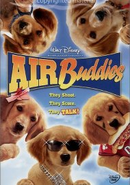 Air Buddies Movie