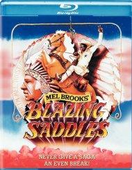 Blazing Saddles Blu-ray