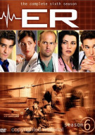 ER: The Complete Sixth Season Movie