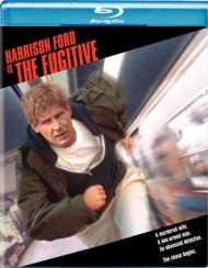 Fugitive, The Blu-ray