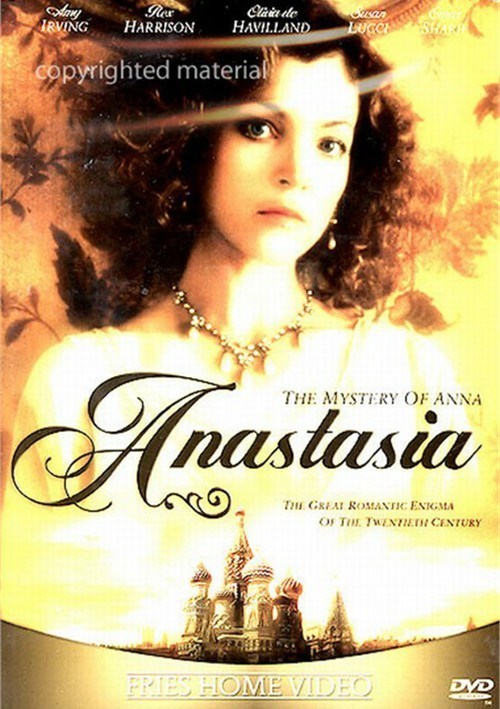 Anastasia: The Mystery Of Anna Movie