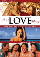 Its A Love Thing Box Set Movie