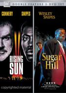 Rising Sun / Sugar Hill (Double Feature) Movie