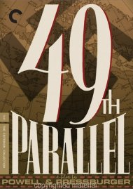 49th Parallel: The Criterion Collection Movie
